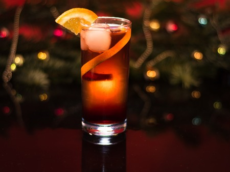6 Joyful Cocktail Recipes To Get Your Holiday Started!