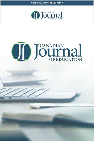 Canadian Journal of Education